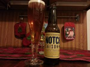 Notch Saison
