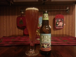 Otter Creek Kind Ryed