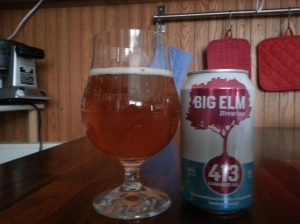 Big Elm 413 Farmhouse