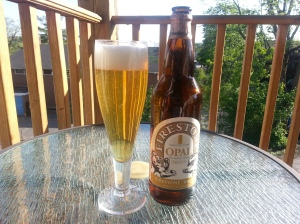 Firestone Walker Opal