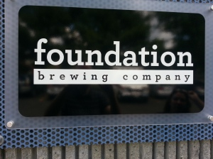 Foundation Brewing