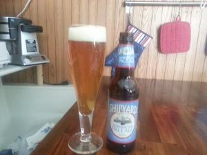 Shipyard American Pale Ale