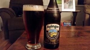 Ayinger Dunkel