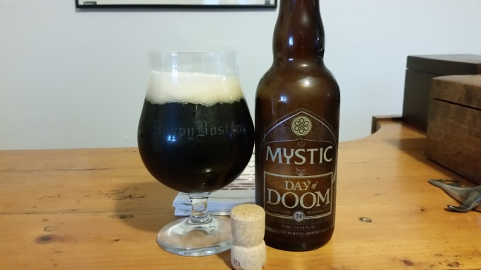 Mystic Day of Doom