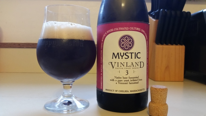 Mystic Vinland Three