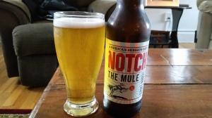 Notch The Mule