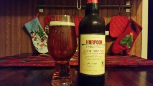 Harpoon Tuscan Pool Party