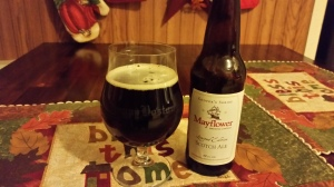 Mayflower Scotch Ale