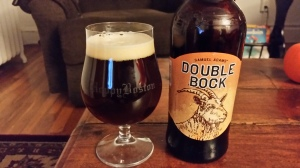 Sam Adams Double Bock