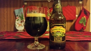 Sierra Nevada Coffee Stout