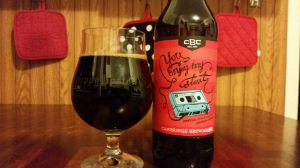 CBC You Enjoy My Stout