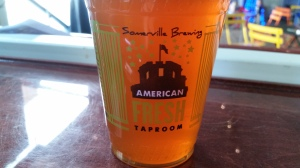Slumbrew American Fresh Taproom