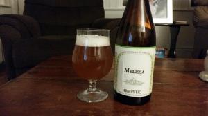 Mystic Melissa