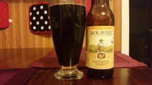 Wolaver's Oatmeal Stout