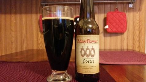 Mayflower Porter