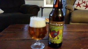 Slumbrew Seasonale Creep