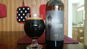 Trillium PM Dawn