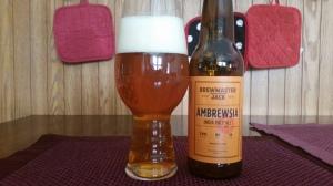 Brewmaster Jack Ambrewsia