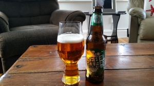 Sam Adams Rebel Rouser