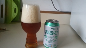 Half Full Pursuit IPA