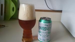 Half Full Pursuit IPA