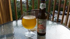 stony creek sun juice