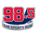 98.5 the sports hub