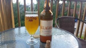 Allagash Confluence 2015