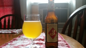 Brooklyn Sorachi Ace