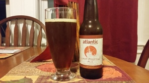 Atlantic Leaf-Peeping Ale