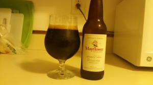 Mayflower Standish