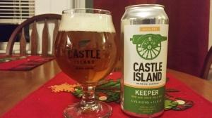 Castle Island Keeper