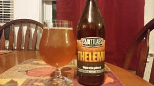 Smuttynose Thelema
