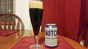 Notch Cerne Pivo