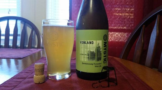 Mystic Vinland 4