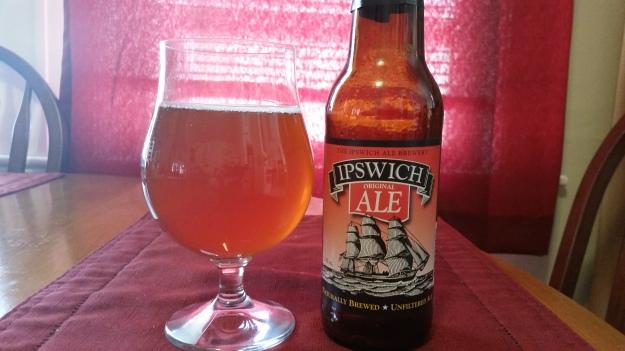 Ipswich Original Ale