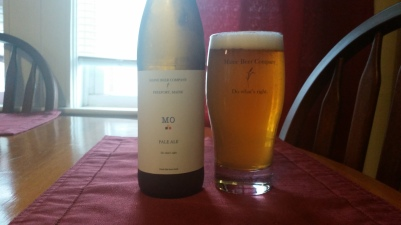 Maine Beer Co  Mo