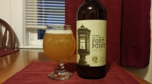Trillium Fort Point Pale Ale