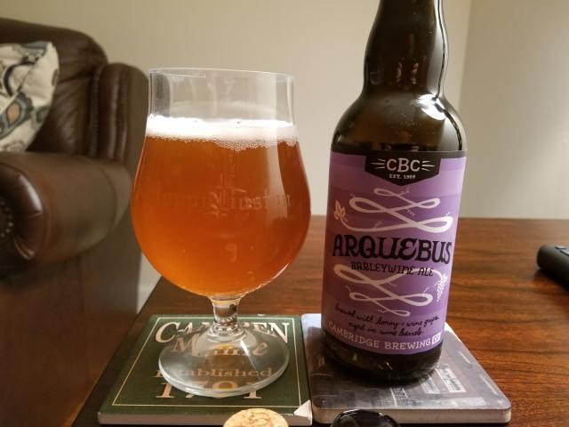 cbc-arquebus