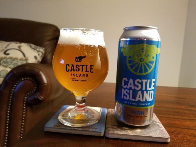 Castle Island Vern