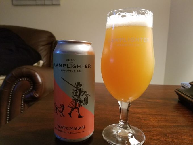 Lamplighter Watchman