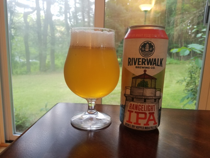 Riverwalk Rangelight
