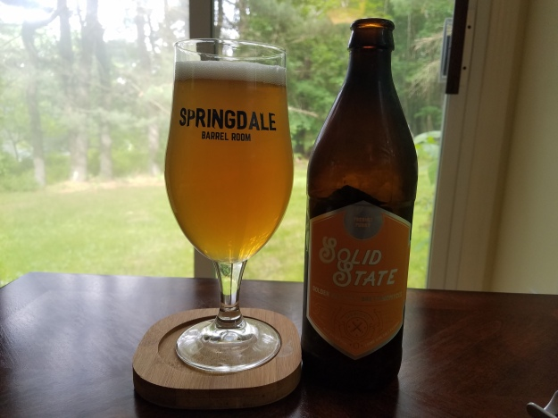 Springdale Solid State