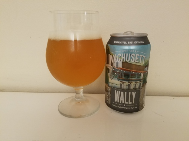 Wachusett Wally
