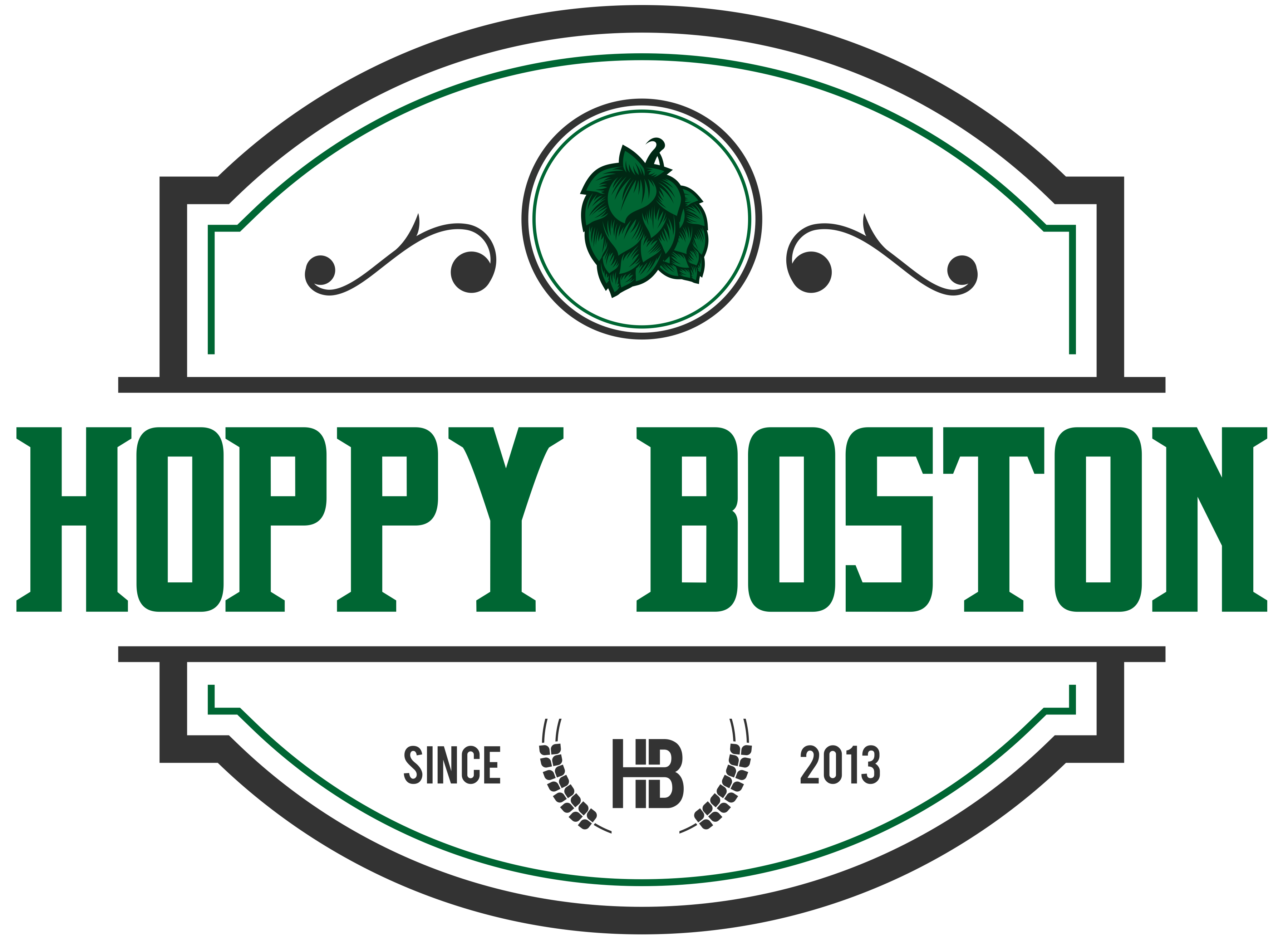 Hoppy Boston