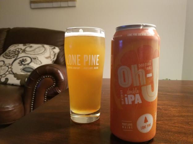 Lone Pine Oh-J