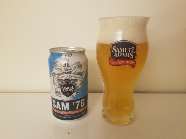 Sam Adams Sam 76
