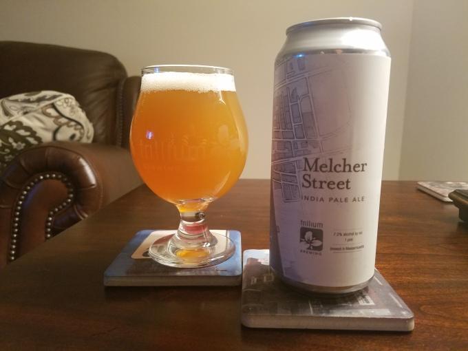 Melcher Day 1