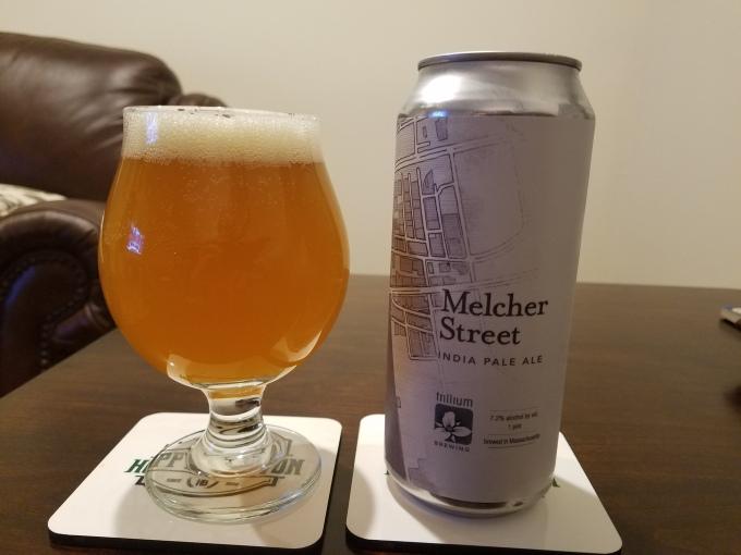 Melcher Final