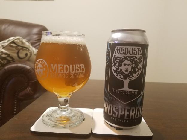 Medusa Prosperous